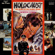 Morton Gould - OST - Holocaust The Story Of The Family Weiss