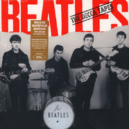 Beatles, The - The Deacca Tapes Gatefold Sleeve Edition