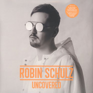 Robin Schulz - Uncovered Deluxe Edition