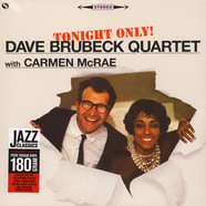 Dave Brubeck Quartet - Tonight Only