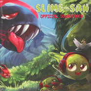 V.A. - OST Slime-San Colored Vinyl Edition