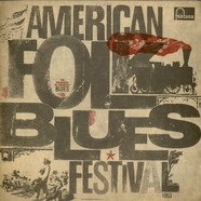 V.A. - American Folk Blues Festival 1963