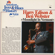 Harry Edison & Ben Webster - Moonlight In Vermont