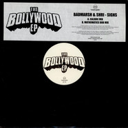 Badmarsh & Shri - The Bollywood EP