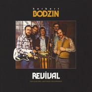 Herbert Bodzin - Revival The Electric Jazz Rock Recordings