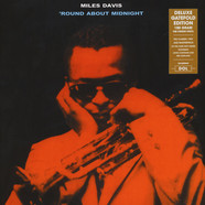 Miles Davis - Round About Midnight Gatefold Sleeve Edition