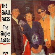 Small Faces - The Singles As & Bs'