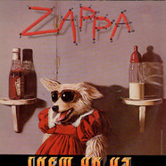 Frank Zappa - Them Or Us