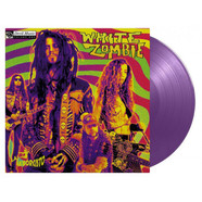 White Zombie - La Sexorcisto: Devil Music Volume 1 Colored Vinyl Edition
