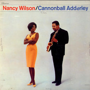 Nancy Wilson / Cannonball Adderley - Nancy Wilson / Cannonball Adderley