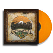 Umse - Hawaiianischer Schnee Orange Vinyl Edition