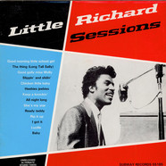 Little Richard - Sessions (Unreleased Alternate Studio Takes)