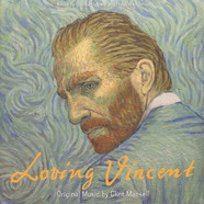 Clint Mansell - OST Loving Vincent