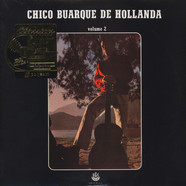 Chico Buarque De Hollanda - Volume 2