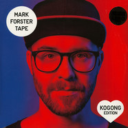 Mark Forster - Tape Kogong Edition