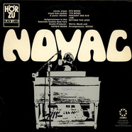 Novac - The Fifth Word