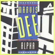 Marvis Dee - Alpha