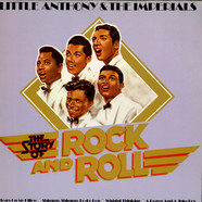Little Anthony & The Imperials - The Story Of Rock And Roll