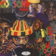 Sir Coxsone Sound - King Of The Dub Rock Part 2