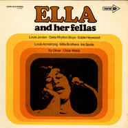 Ella Fitzgerald - Ella And Her Fellas