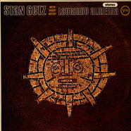 Stan Getz With Laurindo Almeida - Stan Getz With Guest Artist Laurindo Almeida