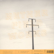 Craven Faults - Netherfield Works EP