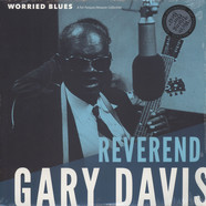 Rev. Gary Davis - Worried Blues