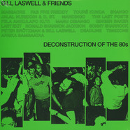 Bill Laswell & Friends - Deconstruction Of The 80s