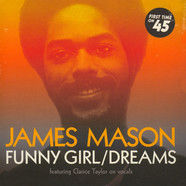 James Mason - Funny Girl