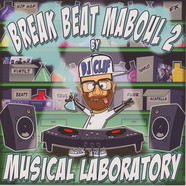 Musical Laboratory - Break Beat Maboul 2 By DJ Clif