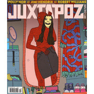 Juxtapoz - 2017 - 10 - October