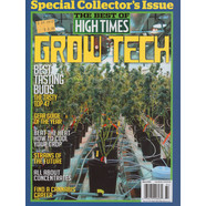 High Times Magazine - The Best Of High Times - Grow Tech