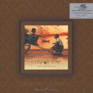 Ennio Morricone - OST City Of Joy Transparent Vinyl Edition