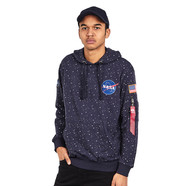 Alpha Industries - NASA Starry Hoody