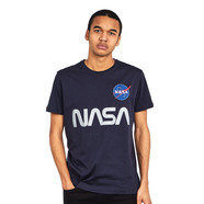 Alpha Industries - NASA Reflective T-Shirt