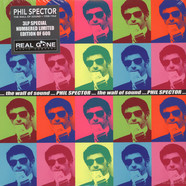 V.A. - The Phil Spector Story 1958-62 Pink Vinyl Edition