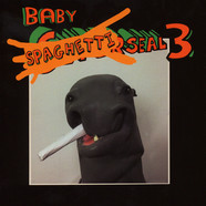 DJ Qbert - Baby Super Seal Volume 3 (ROBO: Right Shoulder)