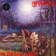 Baphomet - The Dead Shall Inherit