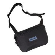 Cleptomanicx - Daycare Light Hip Bag