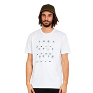 Cleptomanicx - Palms T-Shirt