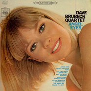 Dave Brubeck Quartet, The - Angel Eyes