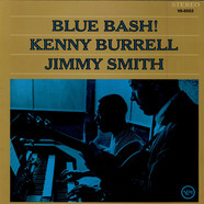 Kenny Burrell / Jimmy Smith - Blue Bash!