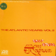 John Coltrane - The Atlantic Years Vol 2 - Giant Steps