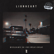 Lionheart - Welcome to the Westcoast II