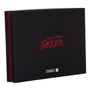 Stance x Michael Jackson - Thriller 3 Pack Box
