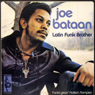 Joe Bataan - Latin Funk Brother