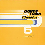 V.A. - Dance Train Classics Vinyl 5
