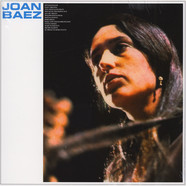 Joan Baez - Joan Baez Debut Album