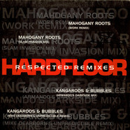 Hardfloor - Respected Remixes