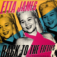 Etta James - Back To The Fifties